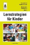 Cover-Bild zu Lernstrategien für Kinder (eBook) von Konrad, Klaus