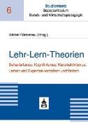 Cover-Bild zu Lehr-Lern-Theorien (eBook) von Fürstenau, Bärbel