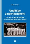 Cover-Bild zu Ungiftige Leidenschaften! (eBook) von Kamuf, Ullrich