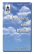 Cover-Bild zu Umgang mit Lyrik (eBook) von Spinner, Kaspar H
