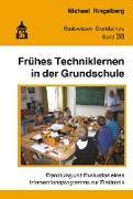 Cover-Bild zu Frühes Techniklernen in der Grundschule (eBook) von Ringelberg, Michael