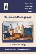 Cover-Bild zu Classroom-Management (eBook) von Toman, Hans