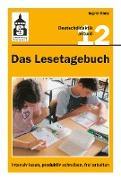 Cover-Bild zu Das Lesetagebuch: intensiv lesen, produktiv schreiben, frei arbeiten (eBook) von Hintz, Ingrid