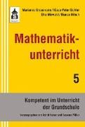 Cover-Bild zu Mathematikunterricht (eBook) von Grassmann, Marianne