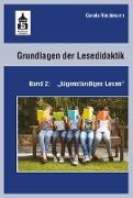 Cover-Bild zu Grundlagen der Lesedidaktik. Band 2: Eigenständiges Lesen (eBook) von Rieckmann, Carola