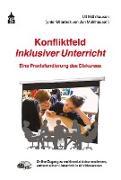 Cover-Bild zu Konfliktfeld Inklusiver Unterricht (eBook) von Mühlhausen, Ulf