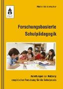 Cover-Bild zu Forschungsbasierte Schulpädagogik (eBook) von Wellenreuther, Martin