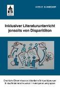 Cover-Bild zu Inklusiver Literaturunterricht jenseits von Disparitäten (eBook) von Dannecker, Wiebke