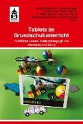 Cover-Bild zu Tablets im Grundschulunterricht (eBook) von Krauthausen, Günter (Hrsg.)