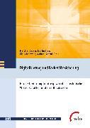 Cover-Bild zu Digitalisierung und Fachkräftesicherung (eBook) von Becker, Matthias (Hrsg.)