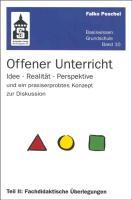 Cover-Bild zu Offener Unterricht, Teil 2 von Peschel, Falko