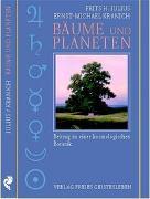 Cover-Bild zu Bäume und Planeten von Julius, Frits H