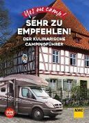 Cover-Bild zu Yes we camp! Sehr zu empfehlen (eBook)