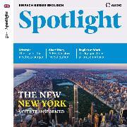 Cover-Bild zu Englisch lernen Audio - Das neue New York (Audio Download) von Connors, Owen