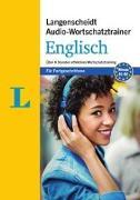 Cover-Bild zu Langenscheidt Audio-Wortschatztrainer Englisch - für Fortgeschrittene von Creedon, David (Gelesen)