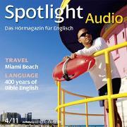 Cover-Bild zu Englisch lernen Audio - Miami (Audio Download) von Forbes, Rita