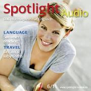 Cover-Bild zu Englisch lernen Audio - Urlaubslektüre (Audio Download) von Forbes, Rita