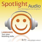 Cover-Bild zu Englisch lernen Audio - Sind Sie ein guter Zuhörer? (Audio Download) von Forbes, Rita