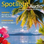 Cover-Bild zu Englisch lernen Audio - Hawaii (Audio Download) von Forbes, Rita