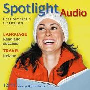 Cover-Bild zu Englisch lernen Audio - Bücher lesen und lernen (Audio Download) von Forbes, Rita