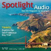 Cover-Bild zu Englisch lernen Audio - Die Bucht von San Francisco (Audio Download) von Forbes, Rita