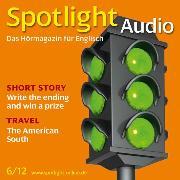 Cover-Bild zu Englisch lernen Audio - Der Süden der USA (Audio Download) von Sharp, Inez