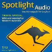Cover-Bild zu Englisch lernen Audio - Westaustralien (Audio Download) von Erpf, Elisabeth
