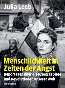 Cover-Bild zu Menschlichkeit in Zeiten der Angst von Leeb, Julia