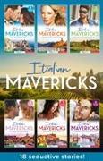 Cover-Bild zu The Italian Mavericks Collection von Graham, Lynne