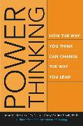 Cover-Bild zu Power Thinking (eBook) von Block, Cathy Collins