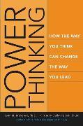 Cover-Bild zu Power Thinking von Mangieri, John