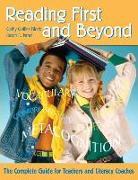 Cover-Bild zu Reading First and Beyond von Block, Cathy Collins (Hrsg.)