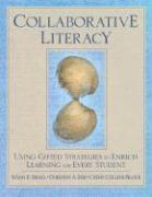 Cover-Bild zu Collaborative Literacy von Israel, Susan E.
