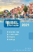 Cover-Bild zu Bibel für heute 2021 (eBook) von Müller, Wieland (Hrsg.)