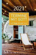 Cover-Bild zu Termine mit Gott 2021 (eBook) von Müller, Wieland (Hrsg.)