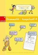 Cover-Bild zu Grammatik - kompetent! 4 von Stocker-Müller, Carina