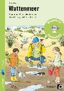 Cover-Bild zu Wattenmeer von Weber, Nicole
