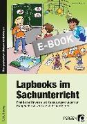 Cover-Bild zu Lapbooks im Sachunterricht - 3./4. Klasse (eBook) von Kirschbaum, Klara