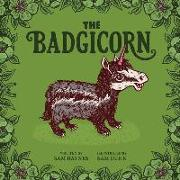 Cover-Bild zu The Badgicorn von Haynes, Sam