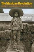 Cover-Bild zu The Mexican Revolution von Richmond, Douglas W. (Hrsg.)