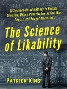 Cover-Bild zu The Science of Likability (eBook) von King, Patrick