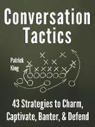 Cover-Bild zu Conversation Tactics (eBook) von King, Patrick