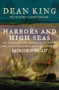 Cover-Bild zu Harbors and High Seas (eBook) von King, Dean