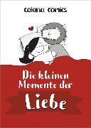Cover-Bild zu Die kleinen Momente der Liebe von Chetwynd, Catana