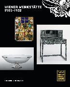 Cover-Bild zu Wiener Werkstätte - 1903-1932 von Lauder, Ronald S. (Vorb.)