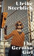 Cover-Bild zu The German Girl von Sterblich, Ulrike
