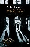 Cover-Bild zu Marlow von Kutscher, Volker