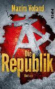 Cover-Bild zu Die Republik von Voland, Maxim