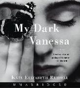 Cover-Bild zu My Dark Vanessa CD von Russell, Kate Elizabeth