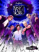 Cover-Bild zu Calcano, David: The Official Marillion Coloring Book